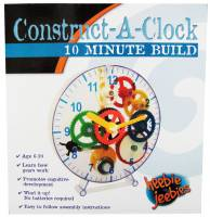 Clocks, Watches, Timers, Weather Instruments - MAINLAN-86 - Do It Yourself Clock
