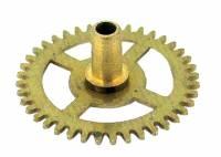 Clearance Items - Brass Hour Wheel for Schatz
