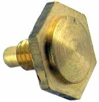 Clearance Items - Brass Hex Screw for Schatz #53