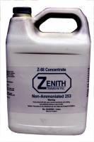 Ultrasonic Cleaning Solutions & Rinses - Zenith Ultrasonic Solutions - Zenith Z-88 Concentrate - #253