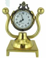CAMBR-88 - Open Face Pocket Watch Display