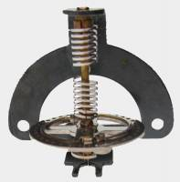 Clock Repair & Replacement Parts - Balances, Escapements & Components - Urgos UW20 Floating Balance Escapement