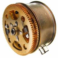 Movements, Motors, Rotors & Related - Mechanical Movements & Related Components - Urgos UW-32 Cable Drum - Time