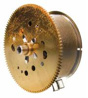 Mechanical Movements & Related Components - 8-Day Movements - Urgos UW-32 Cable Drum - Strike