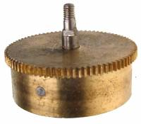 Mainsprings, Arbors & Barrels - 400-Day Mainsprings - Schatz 59 Bambino Mainspring in Barrel