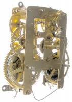 TT-21 - C4077 8-Day Kitchen Clock Movement - Image 2