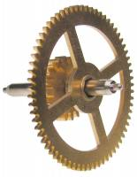 Clock Repair & Replacement Parts - First Wheel for Urgos UW-32