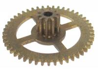 Clock Repair & Replacement Parts - Wheels & Wheel Blanks, Motion Works, Fans & Relate - Minute Wheel for Urgos UW-32