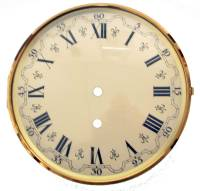"""Clearance Items - 7-13/16"""" GERMAN DIAL/BEZEL/CONVEX GLASS COMBO"""
