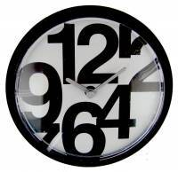 """Clearance Items - 3-1/8"""" Magnetic Clock"""