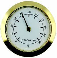 """Clearance Items - 1-7/16"""" Hygrometer Fit Up"""
