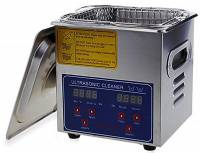 Tools, Equipment & Related Supplies - General Purpose Tools, Equipment & Related Supplies - Digital Mini Ultrasonic Cleaner