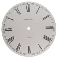 "Clearance Items - 9-1/4"" Phinney-Walker Dial"
