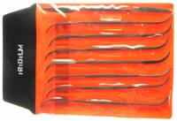 General Purpose Tools, Equipment & Related Supplies - Files - 12-Piece #2 Cut File Set