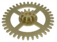 Clock Repair & Replacement Parts - Wheels & Wheel Blanks, Motion Works, Fans & Relate - Urgos Intermediate Wheel