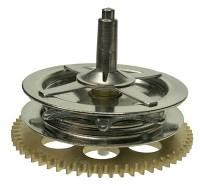 Wheels & Wheel Blanks, Motion Works, Fans & Relate - Hermle Wheels - Hermle Chain Wheel (#13-26)