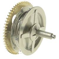 Clock Repair & Replacement Parts - Wheels & Wheel Blanks, Motion Works, Fans & Relate - Hermle Chain Wheel for #241 & #450 Movements