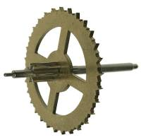 Wheels & Wheel Blanks, Motion Works, Fans & Relate - Urgos Wheels - Urgos M124/M125 Auto Beat Adjusting Escape Wheel
