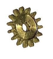 Clock Repair & Replacement Parts - Wheels & Wheel Blanks, Motion Works, Fans & Relate - Blessing #016-051 Cannon Pinion