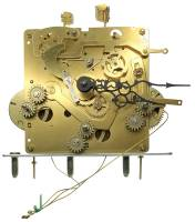 Mechanical Movements & Related Components - 8 Day Movements - Urgos UW-32071 Grandmother Triple Chime Mechanical Movement