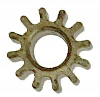 Wheels & Wheel Blanks, Motion Works, Fans & Relate - Moon Gears, Drive Gears - Hermle Cannon Pinion