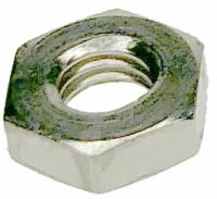 Fasteners - Nuts - Metric M3.5 Hex Nuts  50-Pack