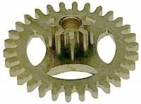 Wheels & Wheel Blanks, Motion Works, Fans & Relate - Ratchet Wheels & Intermediate Wheels - Kundo Brass Intermediate Wheel For Motion Works