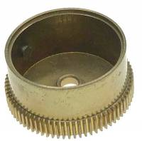 Clock Repair & Replacement Parts - Mainsprings, Arbors & Barrels - Kundo Jr. Mainspring Barrel