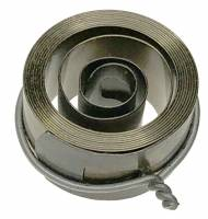 Clock Repair & Replacement Parts - Mainsprings, Arbors & Barrels - Kern 400-Day Mainspring (M18/4)