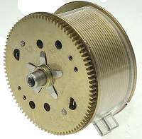 Movements, Motors, Rotors, Fit-Ups & Related - Mechanical Movements & Related Components - Urgos UW-32 Cable Drum - Chime