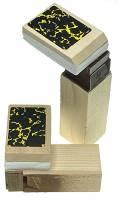 Cuckoo Clock Parts - Cuckoo Clock Bellows, BellowsTops & Bellow Top Material - KIENZLER-3 - Horizontal & Vertical Bellows