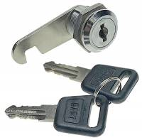 Clearance Items - Cabinet Door Lock With 2 Keys