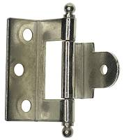 Clock Repair & Replacement Parts - Case Parts - Hermle Cabinet Door Hinge
