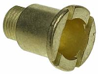 Clock Repair & Replacement Parts - Hermle Brass Fixation Nut  M8 x 15mm Long
