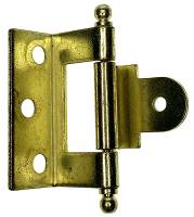 Clock Repair & Replacement Parts - Hermle Glass Door Hinge