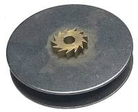 Wheels & Wheel Blanks, Motion Works, Fans & Relate - Wheels - Other - Schatz 50 Strike Wheel