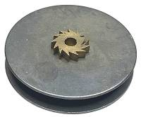 Wheels & Wheel Blanks, Motion Works, Fans & Relate - Wheels - Other - Schatz 50 Time Wheel