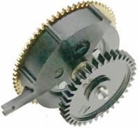 """Regula #25 Time Ratchet Wheel (CCW) 11-1/4"""" Pendulum Drop"""