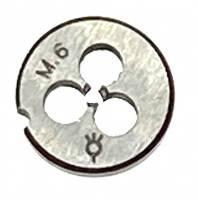 M0.6 x 0.15mm Threading Die