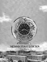 Books - ARL-87 - Sessions Clocks By Tran Duy Ly