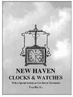 Books - Clocks-Price & Identification Guides - ARLING-87 - New Haven Clocks & Watches By Tran Duy Ly