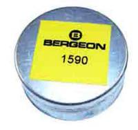 Dials & Related - Dial Related Items (Chapter & Time Rings, Dial Cutters, Dial Screws, Enamel, Arbors, etc.) - BERGEON-12 - White Dial Enamel Paste
