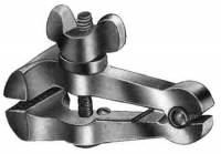 "General Purpose Tools, Equipment & Related Supplies - Parts Holders, Vises, Clamps & Pin Vises - CAMBR-81 - 4"" Hand Vise"