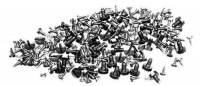Fasteners - Screws (Inch & Metric Sizes) - CAMBR-93 - Alarm Clock Screw 100-Piece Assortment