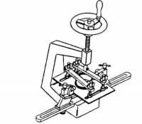 FULTON-20 - Mainspring Barrel Bushing Tool Adapter - Image 1