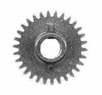 Wheels & Wheel Blanks, Motion Works, Fans & Relate - Moon Gears - HERMLE-32 - Hermle Moon Drive Gear