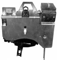 Quartz Movements, Hardware and Tools - Quartz Movements with Pendulums - INNOV-21 - Quartz Pendulum Bim-Bam Movement