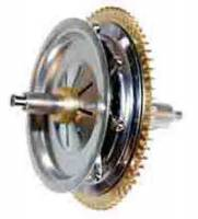 Wheels & Wheel Blanks, Motion Works, Fans & Relate - Kieninger Wheels - KIENING-32 - Kieninger Time & Chime Ratchet Wheel