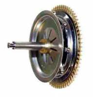 Wheels & Wheel Blanks, Motion Works, Fans & Relate - Kieninger Wheels - KIENING-32 - Kieninger Strike Ratchet Wheel