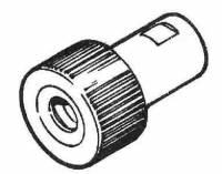 Lathes, Mills, Parts & Related - Collets, Collet Sets &Collet Adapters - SHELIN-41 - Ww Collet Adaptor(2086)